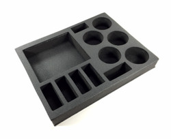 180mm Generic Drone Foam Tray (BFL)