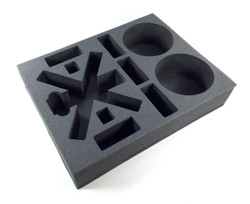 Martian 190 Drone Foam Tray (BFL)