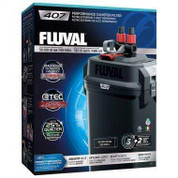 Fluval 407 Performance Canister