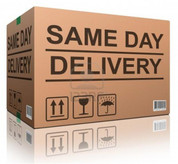 Urgent delivery service CBD Sydney