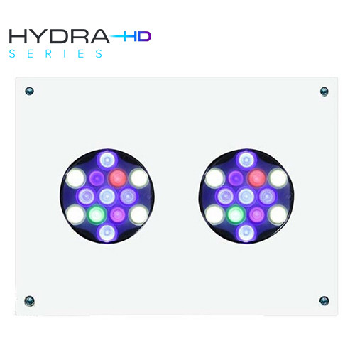 Aqua Illumination Hydra Twentysix Hd White Sydney Discus