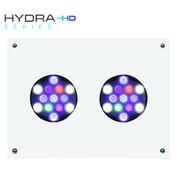 AI Hydra 26 LED Light Units App-Controlled Full Spectrum /& Aquarium Mounting