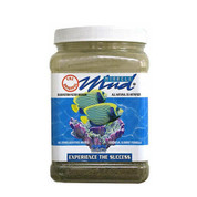 Ecosystem Miracle Mud Saltwater 10lb Jar