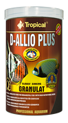 D-ALLIO PLUS GRANULAT 250 ml150 g