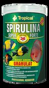 SUPER SPIRULINA FORTE GRANULAT 1000 ml600 g