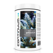 Continuum Reef Basis Potassium 600g