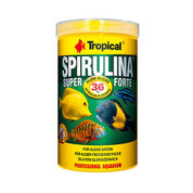 Tropical Super Spirulina Forte Flake 1000ml / 200g