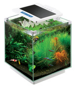 HYDROPRO HP15L CRYSTAL NANO AQUARIUM