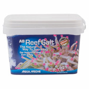 REEF SALT 4KG 120LTR
