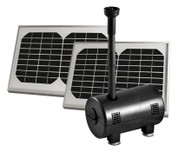 AQUAPRO AP1200SP SOLAR PUMP KIT