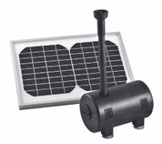 AQUAPRO AP800SP SOLAR PUMP/PANEL ONLY KIT