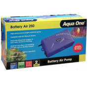 Aqua One Battery Air 250