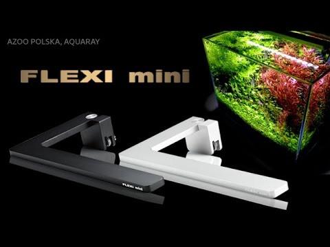 flexi mini hcri led light black sydney discus world aquariums pty ltd. Black Bedroom Furniture Sets. Home Design Ideas