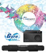 Maxspect Gyre 200 XF230  Twin Pumps