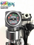 INTENSE - Circular CO2 Dual Stage Regulator