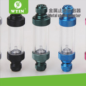 WYIN CO2 INLINE BUBBLE COUNTER
