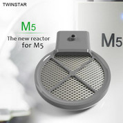 TWINSTAR REACTOR M5 (FOR NANO / YOTTA)