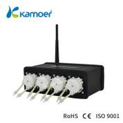 Kamoer F4 Compact WiFi Dosing Pump