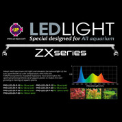 UP AQUA ZX SERIES LED LIGHT (3FT)