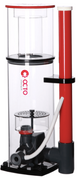 OCTO Classic 110-S Space Saving Skimmer