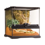 Exo Terra All Glass Low Terrarium 45x45x30cm
