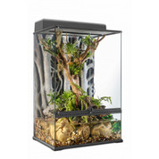 Exo Terra Medium Extra Tall All Glass Terrarium 60x45x90cm