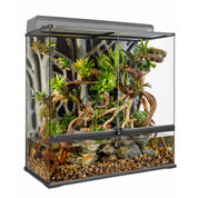 Exo Terra Large Extra Tall All Glass Terrarium 90x45x90cm