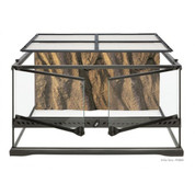 Exo Terra All Glass Low Terrarium 60x45x30cm