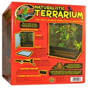"Zoo Med ""Naturalistic"" Glass Terrarium 45x45x45cm"