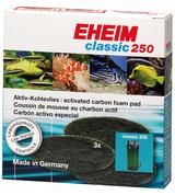 EHEIM 2213 CARBON PADS (3PK) (2628130)