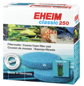 EHEIM 2217 COURSE PADS (2PK) (2616171)