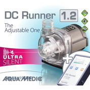 DC RUNNER 1.2 PUMP