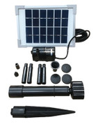 Aquagarden Solarfree 1500