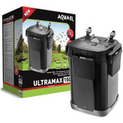 Aquael ULTRAMAX 1500 Canister Filter