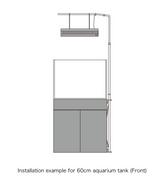 ADA Solar RGB Arm Stand 90x45cm