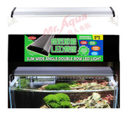 MR AQUA PLANTED WIDE LED LIGHT (2FT)