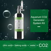 Wyin Aquarium DIY CO2 Generator PRO-D601 2L