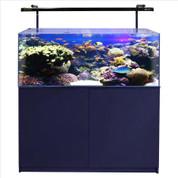 Aqua One Mini Reef 215 Marine Set 215l Black