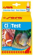 Chlorine Test Kit
