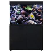 Aquareef 300 S2 Marine Set 99.5 L X 51.5 D X 76/80 Cm H (Black)
