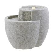 COMALLO Water Feature Set - Granite Grey