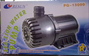 Sea-Lion Water Pump PG-15000