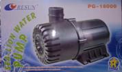 Sea-Lion Water Pump PG-18000