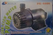Sea-Lion Water Pump PG-6000