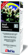 Red Sea Reef Care - Reef Colours C (Iron/Trace) 500ml
