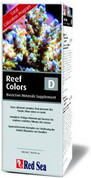 Red Sea Reef Care - Reef Colours D (Trace) 500ml