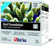 Red Sea Reef Care - Reef Foundation B (Alk) 1kg