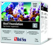 Red Sea Reef Care - Reef Foundation C (Mg) 1kg