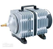 Resun ACO-006 80L/min Aquarium, Septic Air Pump