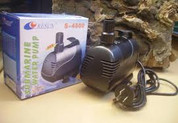 Aquaponics Water Pump Resun S-4500